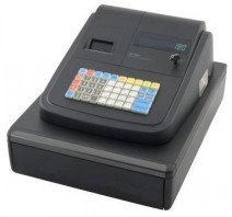 Cash Register - Cheap Basic and Simple
