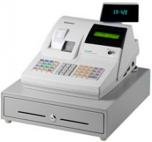 Cash Register - Retail