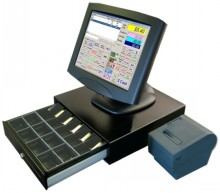 Food and Beverage POS System